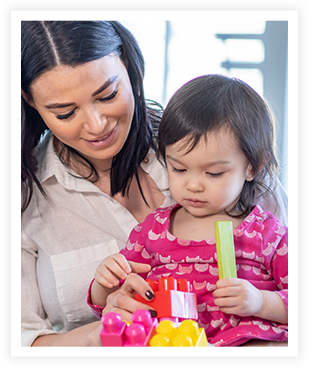 Child Care Reimbursement